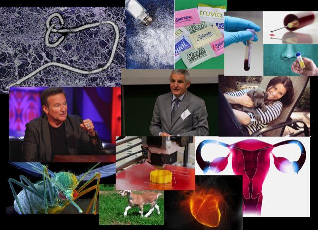 O Ano médico em 2014: O principais fatos que marcaram o cenário médico neste ano.