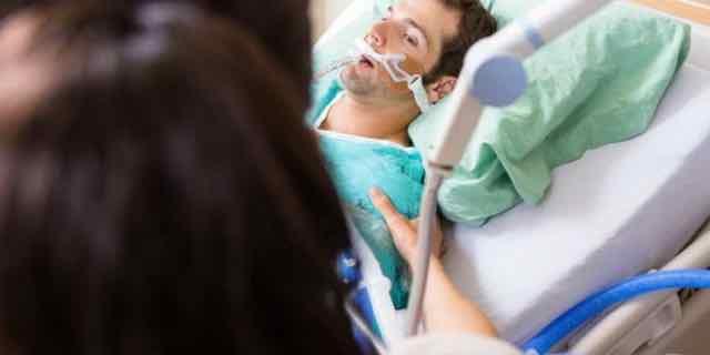 paciente grave