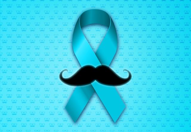 cancer de prostata novembro azul 2020