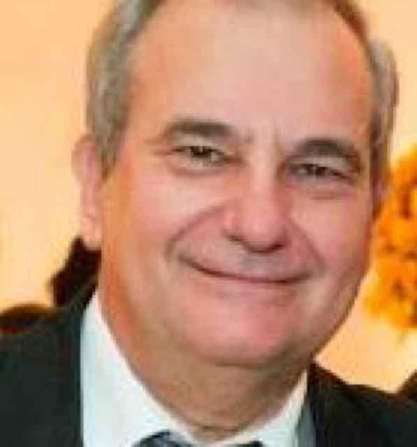 Antonio Lagoeiro