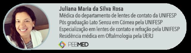 JulianaSilvaRosa-1 Cegueira e baixa visão no mundo: cenário atual