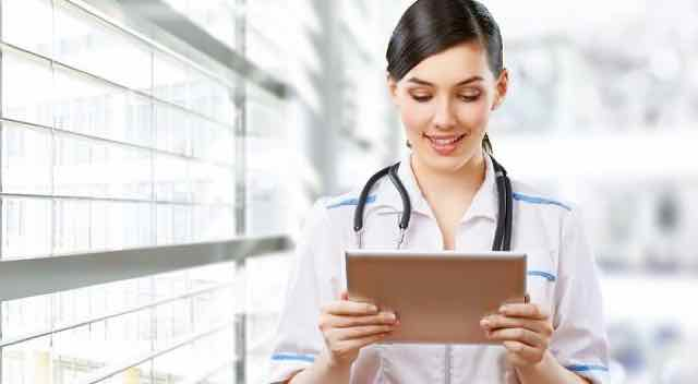 medica com tablet