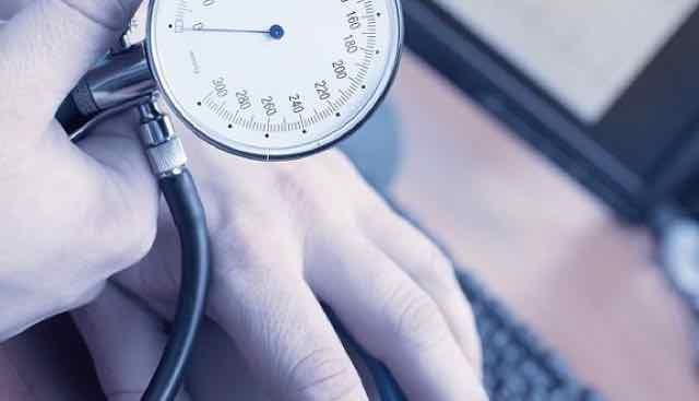 aparelho para medir pressao