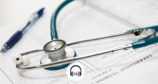 estetoscopio e uma prescricao medica