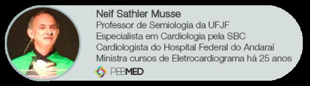 neif-musse Caso clínico: qual a causa da piora súbita do paciente?