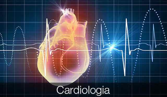 animação de um coração humano