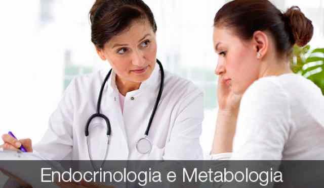 paciente em consulta com endocrinologista