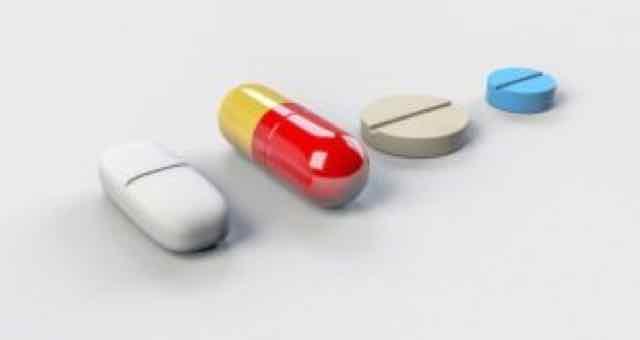 pilulas diversas