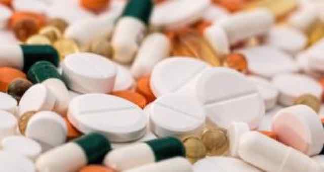 aspirina e outros medicamentos