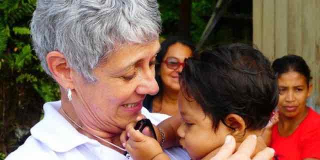 projeto Doutores das Águas Expedição 2017