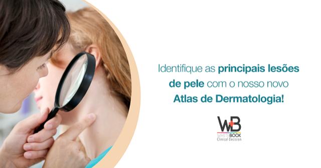 whitebook dermatologia