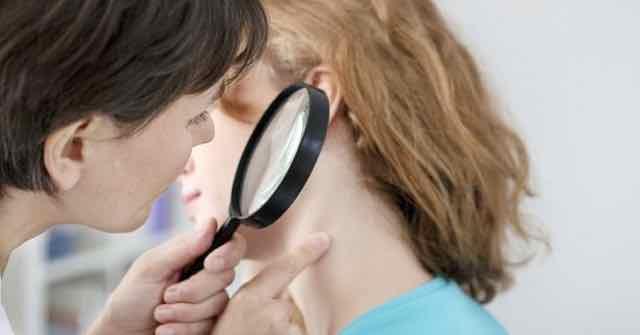 infecções dermatológicas