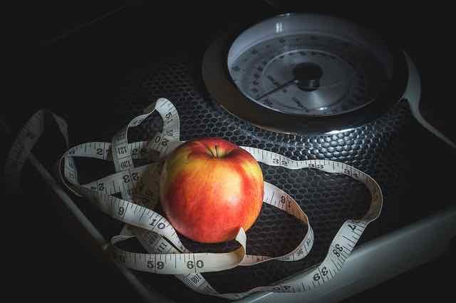 obesidade e velocidade da alimentação