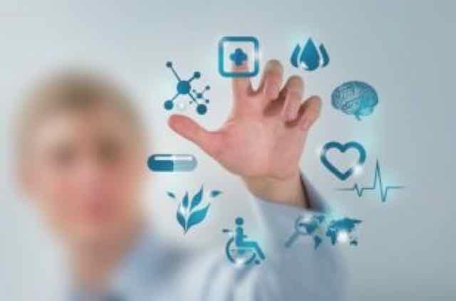 medico e tecnologia