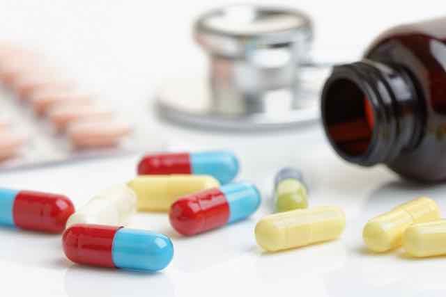 estatinas e betabloqueadores