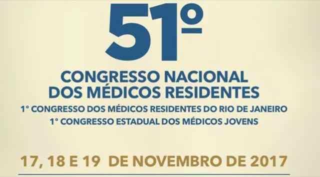 51º Congresso Nacional dos Médicos Residentes