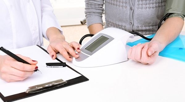diretriz hipertensao