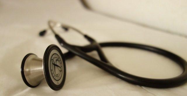 estetoscopio medico