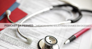 podcast medico pebmed