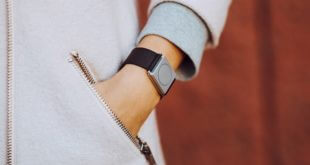 smartwatch embrace