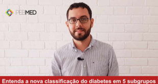 classificacao diabetes
