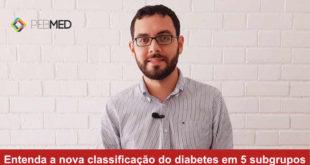 classificacao diabetes
