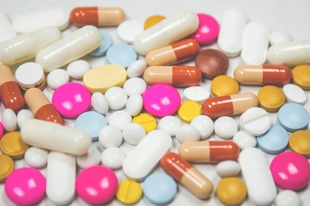 intoxicação medicamentosa