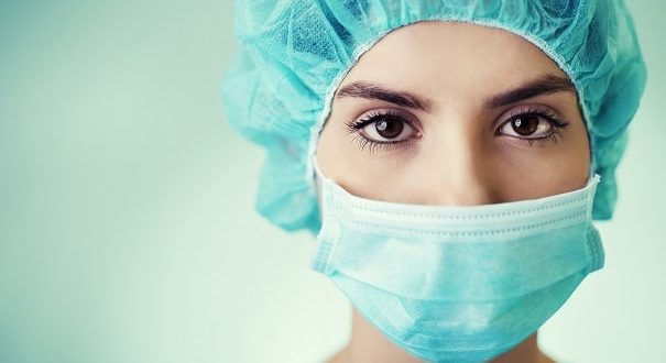 medica mulher