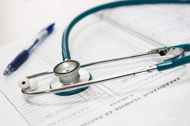 diagnostico medicina