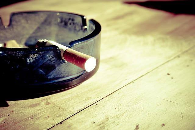 cessação do tabagismo