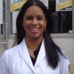 Isabel Cristina Melo Mendes