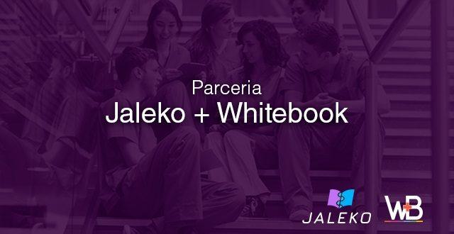 whitebook jaleko
