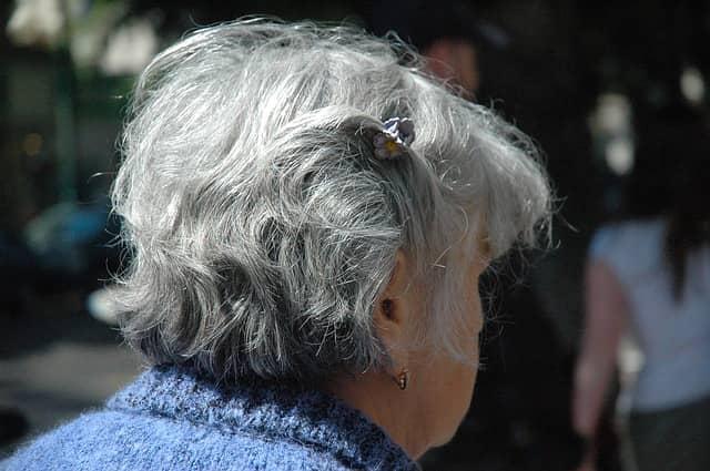 idosa