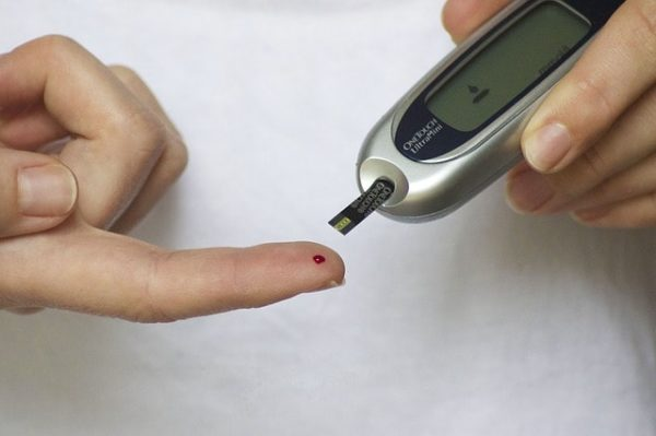 diabetes de terapia enzimática