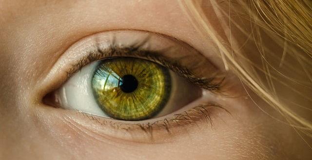 Corpos estranhos oculares