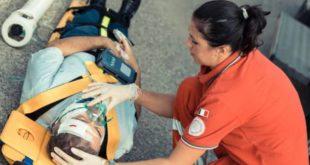 atendimento pré-hospitalar