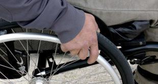 deficiência física
