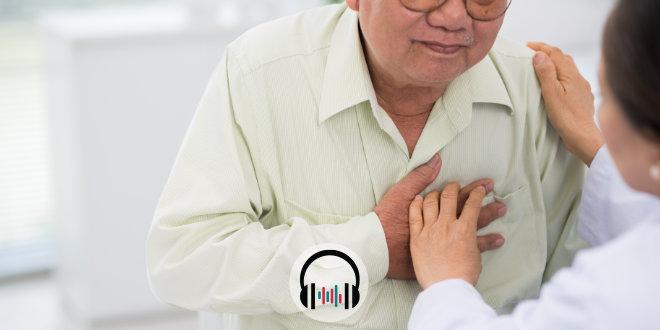 insuficiências cardíaca