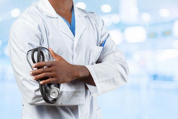 pós-graduação médica