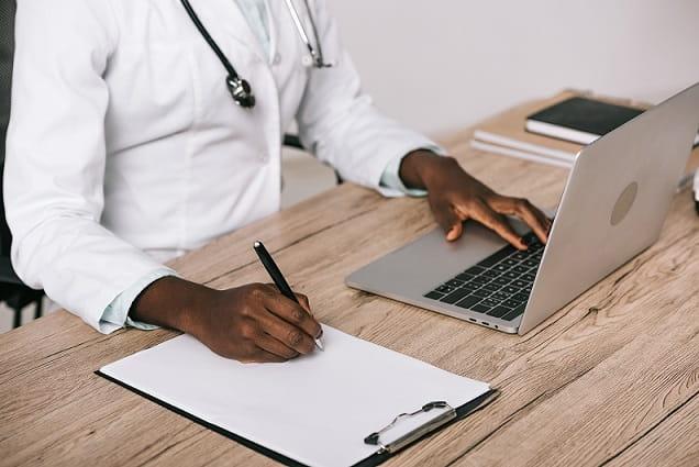 artigos medicos