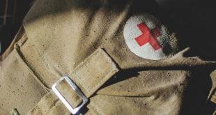 medicina humanitária