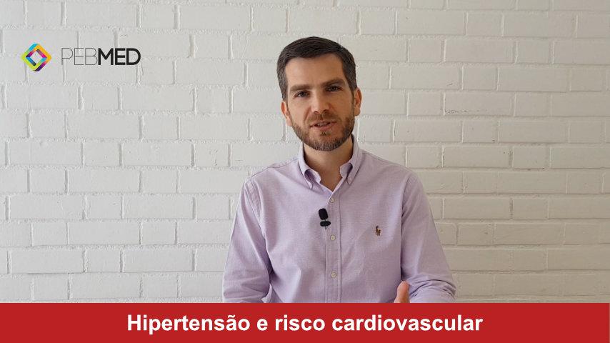 Saiba como como estratificar o risco cardiovascular do paciente hipertenso