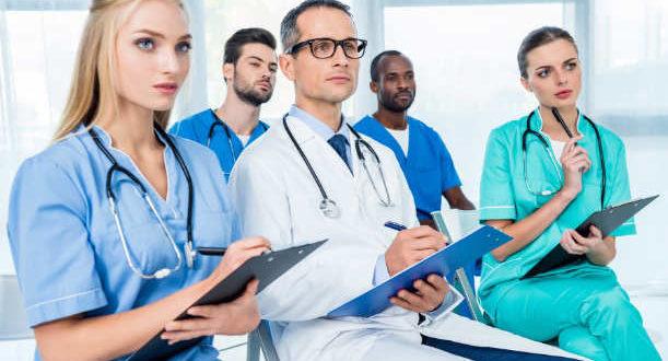 eventos de enfermagem