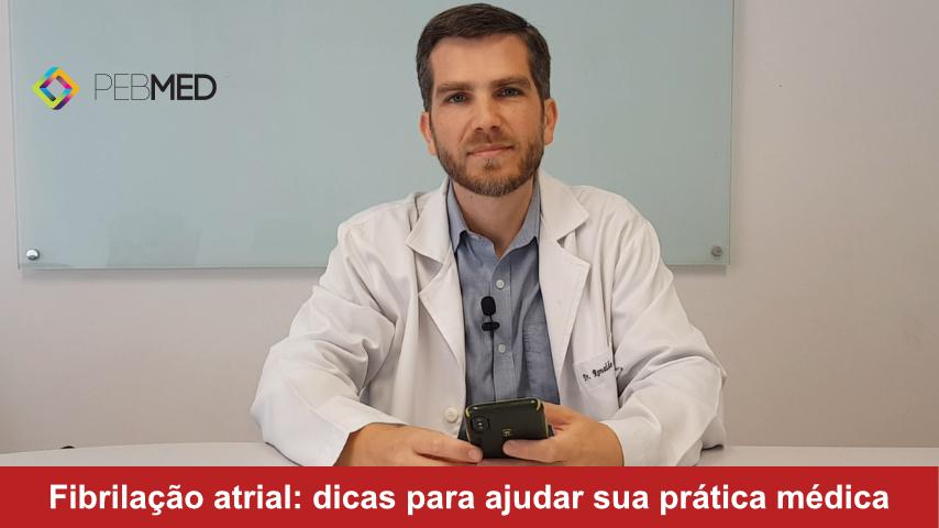 Ronaldo whitebook fibrilação atrial
