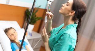 enfermagem enfermeiro