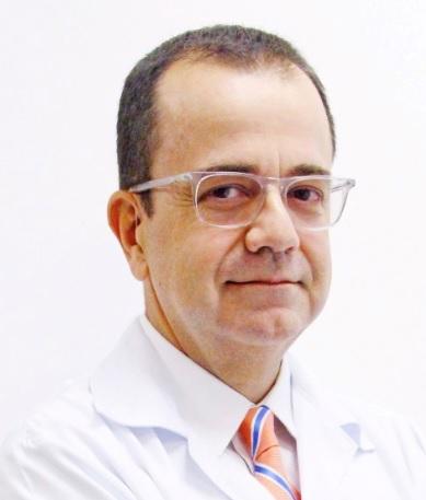Gilberto Amorim