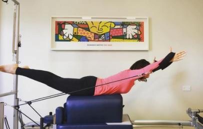 Fisioterapia pré-operatória