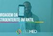 portal gastroenterite aguda vídeo