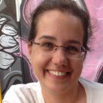 Natalia Chilinque Zambão da Silva