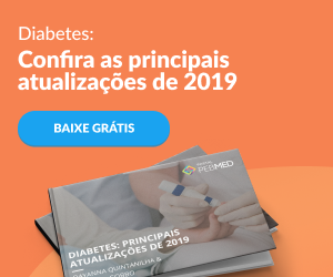 relatorio medico especifico diabetes mellitus